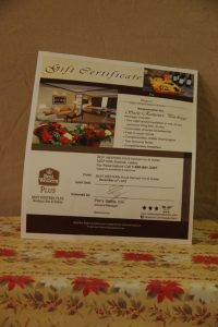 Suite Romance Package