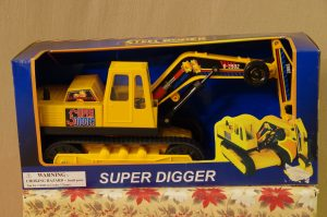 Toy Super Digger