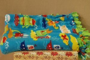 Kids Blanket
