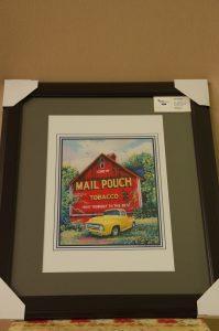 Classic Truck Print