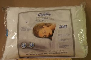 Premium Water Pillow