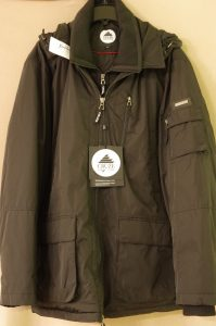 Winter Coat Size XL