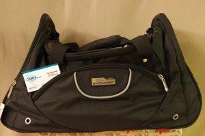 National Geographic Explorer Bag