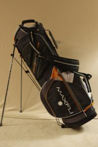 Maxfli U Series 2.5 Golf Bag