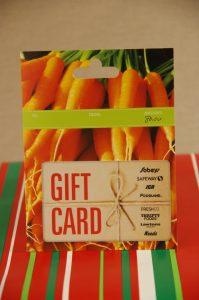 $80 Safeway Gift Card