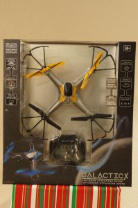 GalacticX Drone