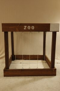 Toy Zoo Box