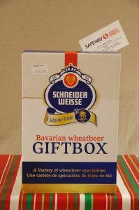 Bavarian Wheatbeer Gift Box